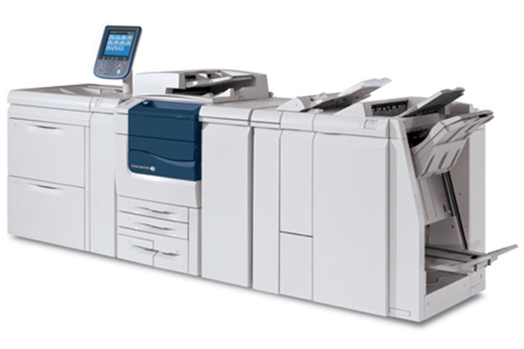 Color Digital Print
