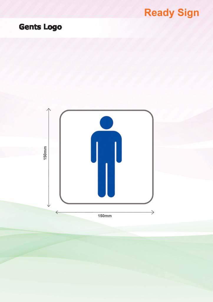 Gents Logo