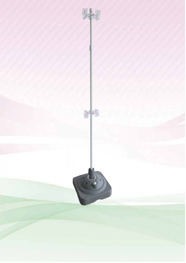 Clip Pole (Water Base)