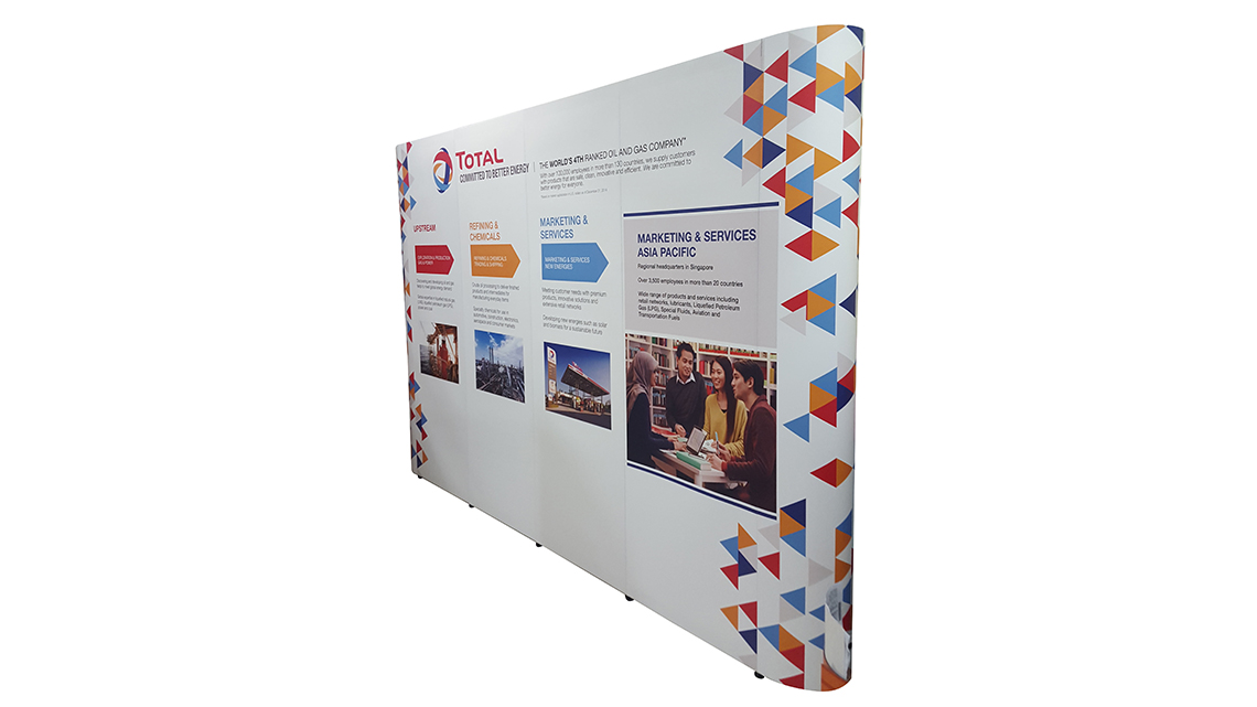Display System Solution
